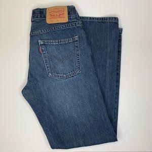 LEVI'S 505 Kids Jeans